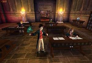 Harry Potter And The Chamber Of Secrets Game - Free ...