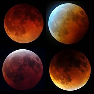 Jimmy Westlake: Lunar eclipse visible next week ...