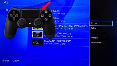 Feb 11, 2019 · so if you are outside of american, you need to install apex using ea origin to get the coins and then delete and install apex through steam to get the coins on the account via launcher steam. How To Delete Clip Recordings On PS4 - Playstation 4 Tutorial - YouTube