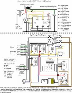 Mr Slim R 410a Wiring Diagram