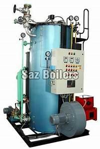 Gas Fired Steam Boiler Manufacturer inPune Maharashtra ...