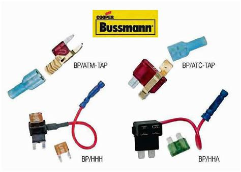 Add A Fuse Box by Direct Wiring Your Unit Use A Quot Fuse Tap Quot Quot Add A Fuse