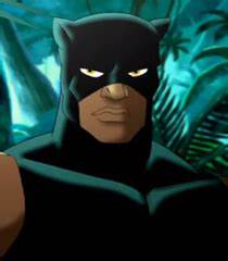 Voice Of Black Panther / T'Challa - Marvel Universe ...