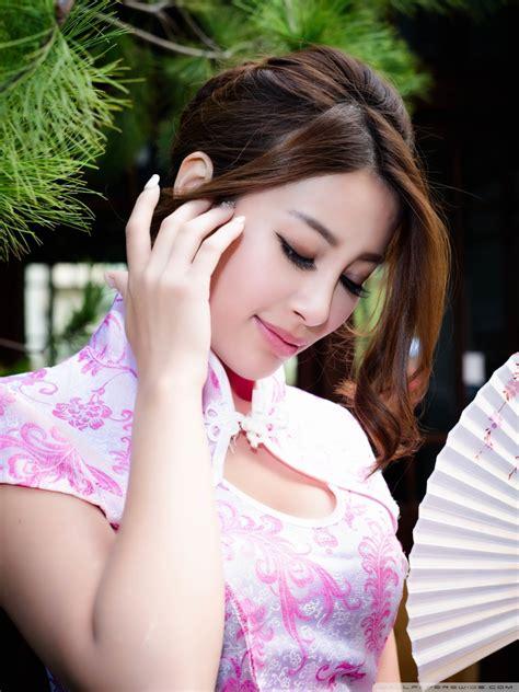 asian girl  hd desktop wallpaper   ultra hd tv