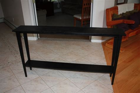 Narrow Sofa Table Ikea by Dining Table With Leaf Dining Table