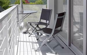Balkongestaltung Kleiner Balkon : den balkon gestalten ideen zum einrichten sch ner wohnen ~ Frokenaadalensverden.com Haus und Dekorationen