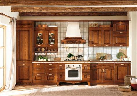 Foto Cucine Rustiche In Legno by Cucine Rustiche Tradizione E Innovazione Cucine Country
