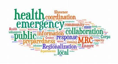 Health Emergency Preparedness Background Healthy Department County