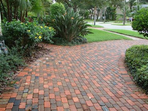 brick driveway different types of driveway surfaces ccd engineering ltd