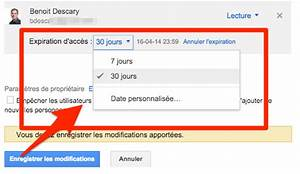 google drive date expiration partage 4 descarycom With partage de documents google drive