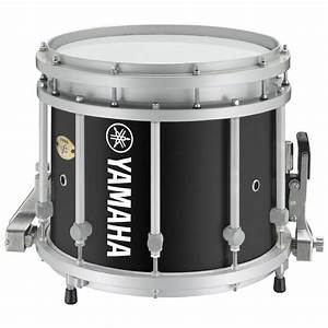 Yamaha SFZ Series Marching Snare Drum - 13x11 | Marching ...