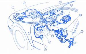 Saturn Aura 2003 Inside Electrical Circuit Wiring Diagram