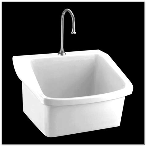 american standard cast iron kitchen sinks american standard utility sink cast iron sink and faucet 9014