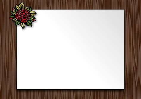 Backgrounds Borders by Frame Border Background Blank Copyspace Free Photo From
