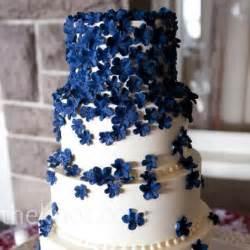 navy blue wedding cake navy wedding navy blue wedding color palettes 798898 weddbook