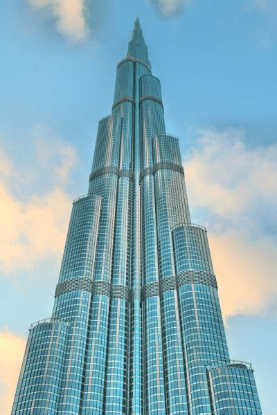 World Largest Building in Dubai