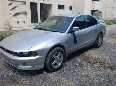 Mitsubishi Galant 1998 by Find Member Rides Of Year In Pakistan And Around The World