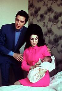 Priscilla & Elvis Presley: Muses, Lovers | The Red List