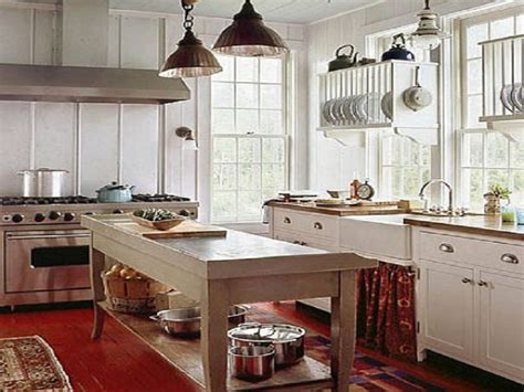 dyi kitchen cabinets country dining furniture country cottage kitchen 3494