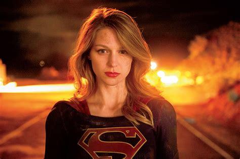 Why Supergirl's Kara Danvers Is One Of Tv's Kickass Women