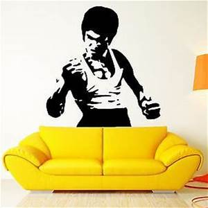 Best large metal wall art decor products on wanelo for What kind of paint to use on kitchen cabinets for martial arts wall decals