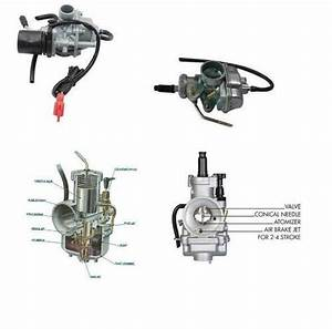 Carburetor Parts For Motorcycle At Rs 42  Piece