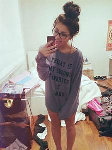 Friday is My Second Favorite F Word Sweaters by God Save ...