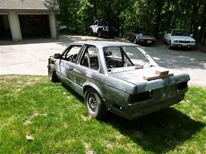 1986 Bmw 325es E30 Track Car Project Plus Parts Car W