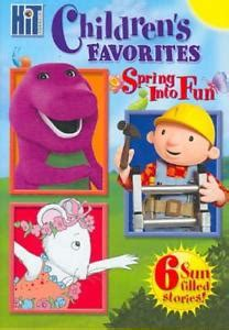 hit entertainment children s favorites into