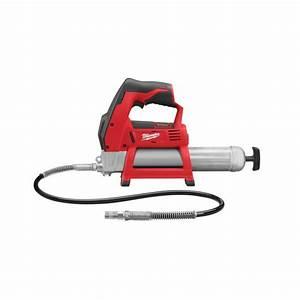 Pompe A Graisse : milwaukee pompe graisse 12 volts m12gg 0 4933440435 ~ Edinachiropracticcenter.com Idées de Décoration