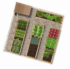 Carre De Jardin Potager : mon potager carre orgeval 78 sophie coulon ~ Premium-room.com Idées de Décoration