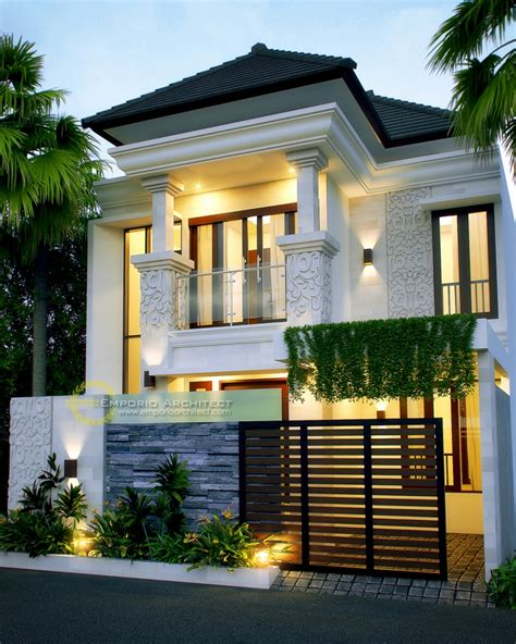 desain rumah mewah modern 1 lantai my blog desain rumah 2