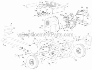 30 Dewalt D55146 Parts Diagram