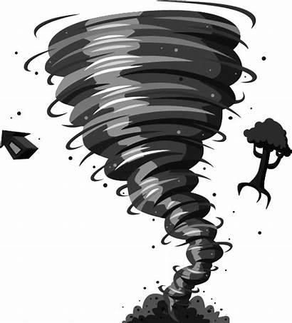 Tornado Wizard Oz Cartoon Tornadoes Diagram Steam