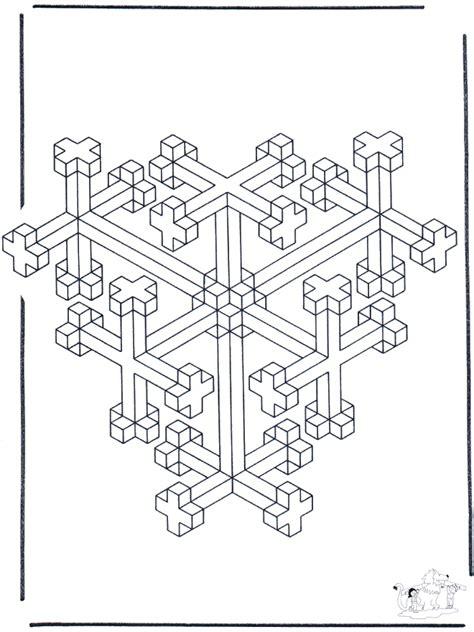 formas geometricas  pinturas de arte