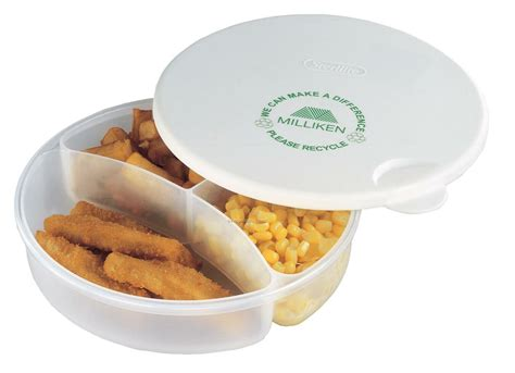 container cuisine 3 section food container china wholesale 3