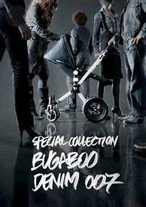 Bugaboo Special Edition on Pinterest