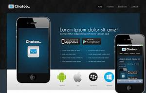 Mobile website template learnhowtoloseweightnet for Mobile site template free download