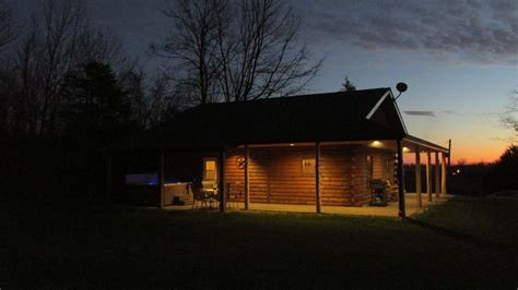 cabins in southern illinois secluded rental cabin on southern illinois vrbo