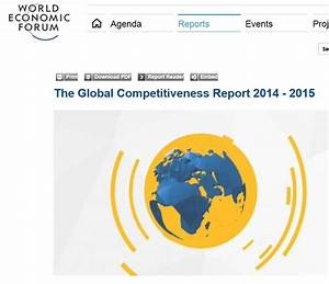Malta slips seven places in Global Competitiveness Index ...
