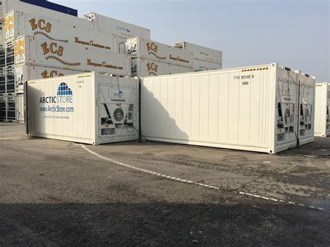 chambre froide livre location de containers frigorifiques et de chambres