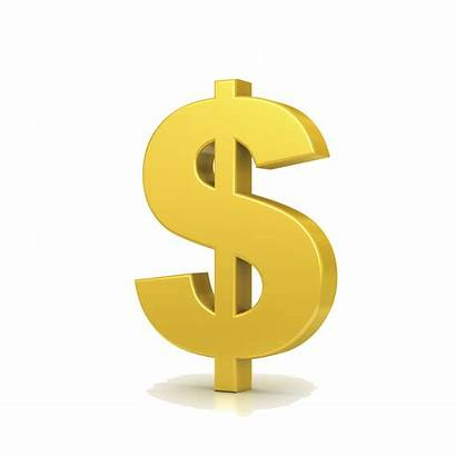 Dollar Transparent