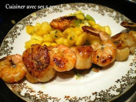 cuisine exotique recettes de cuisine exotique et salade exotique 3
