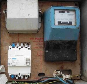 Branchement Compteur Linky Triphasé : compteur chantier branchement forum electricit syst me d ~ Melissatoandfro.com Idées de Décoration