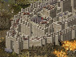Coer Page Stronghold Heaven Today Is The 16th Of October