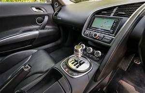 Audi R8 5 2 V10 Manual  U2013 M R Sportscars