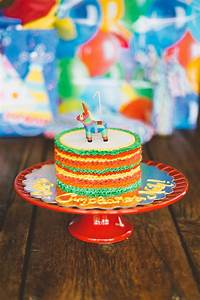 mexican theme first birthday cake Wedding & Party Ideas