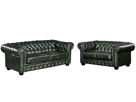 vente canape chesterfield canapé chesterfield 3 2 places brenton canapé vente