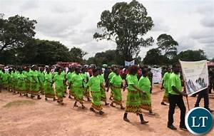 Zambia : Women's Day in Pictures
