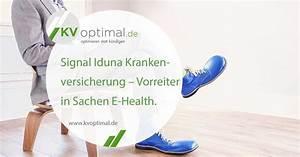 Signal Iduna Krankenversicherung Rechnung Einreichen : signal iduna krankenversicherung vorreiter in sachen e health ~ Themetempest.com Abrechnung